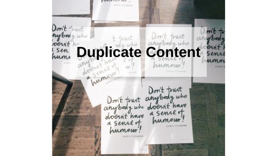 duplicate-content-doppelte-inhalte