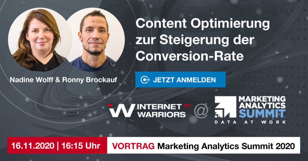 Marketing-Summit-Contentoptimierung