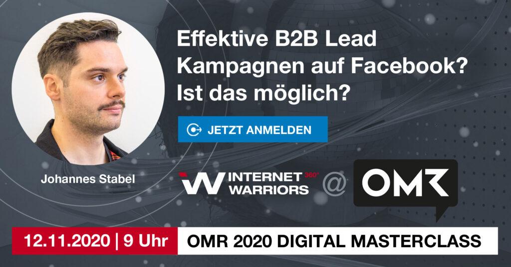 OMR-Facebook-Leads